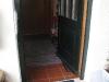 private Eingangstür